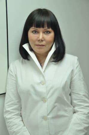 Киселева Надежда Михайловна