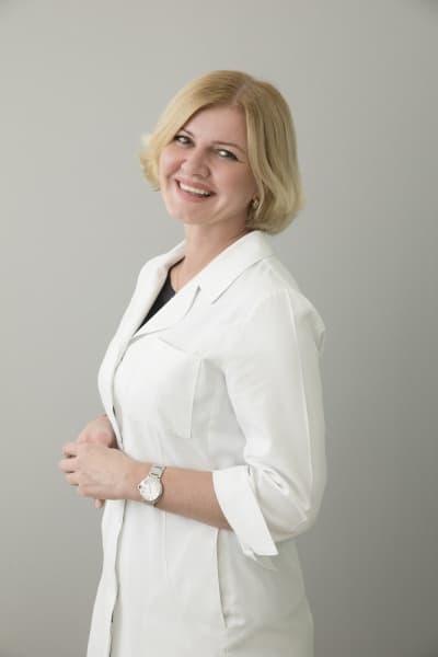Гаврилина Елена Николаевна