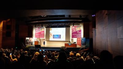 Врачи клиники Evolution приняли участие в крупнейшем международном симпозиуме по эстетической медицине