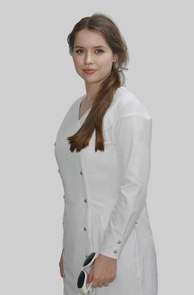 Косметолог Ившина