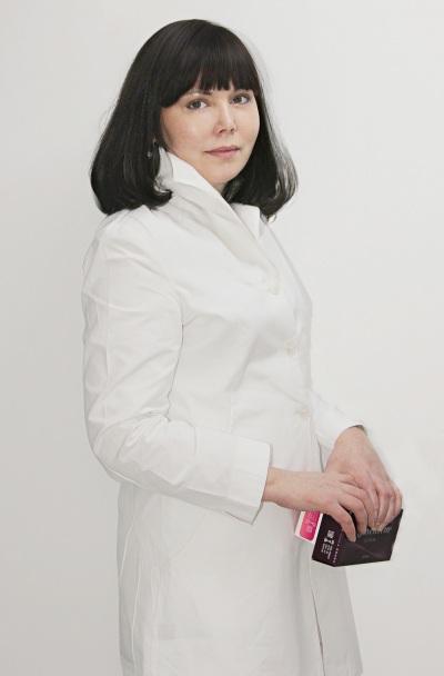 Косметолог Кислова