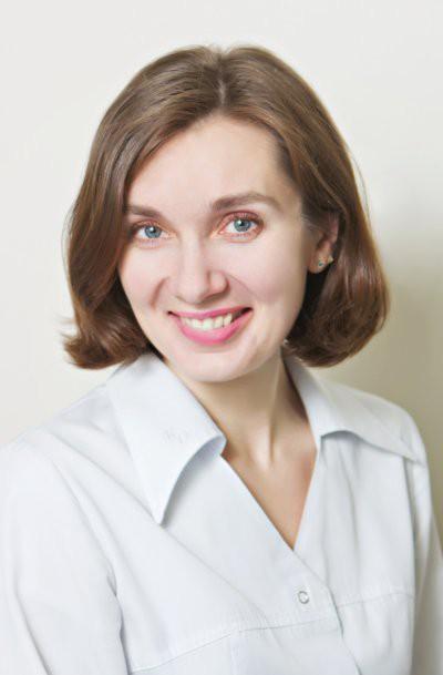 Врач косметолог Тимошина