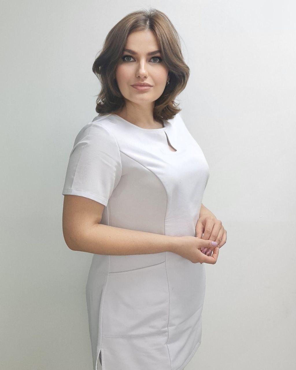 Абрамова Виктория Юрьевна