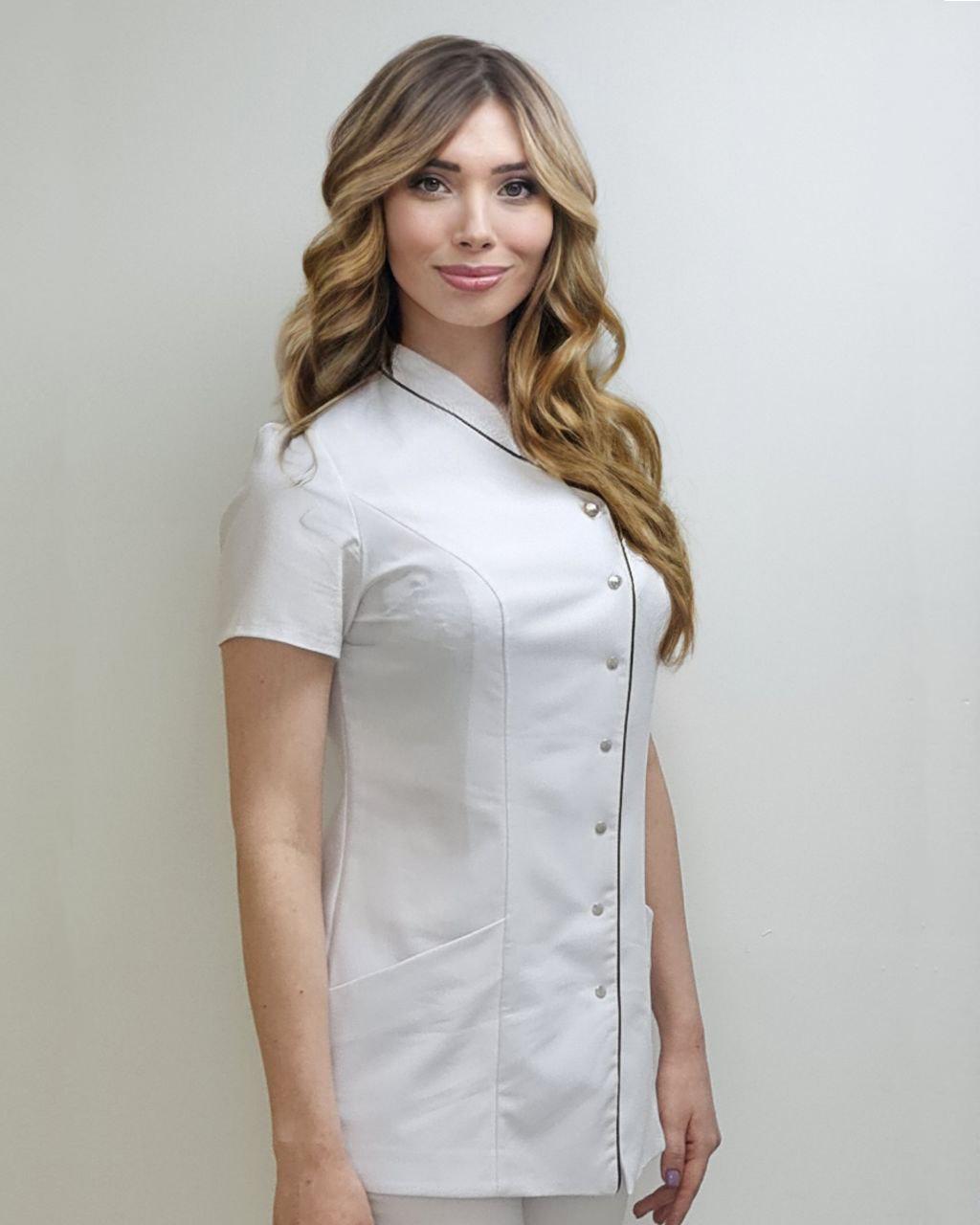Швецова Наталья Владимировна